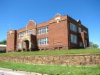 The Old Mineral Wells High School