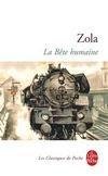 portada del libro de Zola (edición francesa)