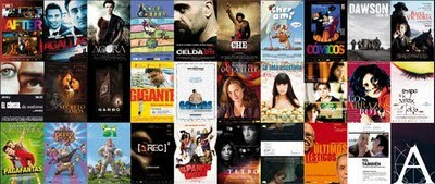 web Premios Goya