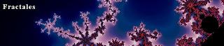 ¿qué son los fractales? (Jesús Manuel García Muñoz dando respuestas)