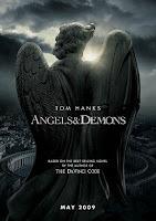 Otra de ángeles y demonios