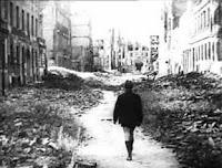 `Alemania, año cero´ (1948), de Roberto Rossellini