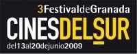 web Festival de Granada, Cines del Sur