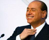 Berlusconi, Primer Ministro italiano