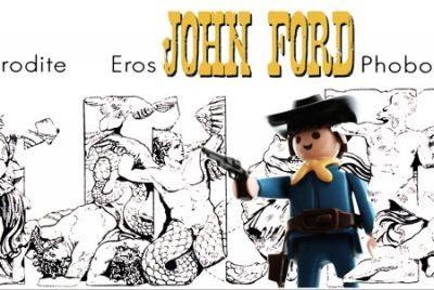 Especial John Ford