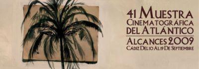 web Alcances. Muestra Cinematográfica del Atlántico