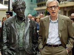 Woody Allen, en Oviedo
