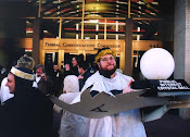 2002 Protest at FCC Headquarters