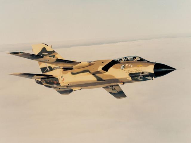 الموسوعه الفوغترافيه لصور القوات الجويه الملكيه السعوديه ( rsaf ) Photo1