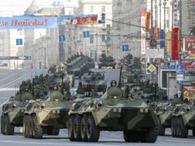 Modernization Of Russian Government Army 48