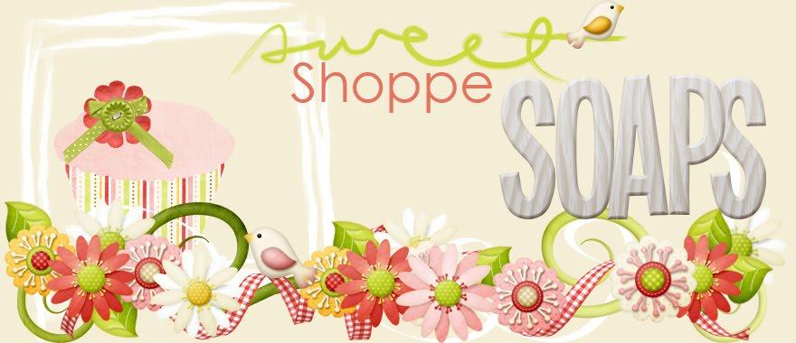 sweetshoppesoaps
