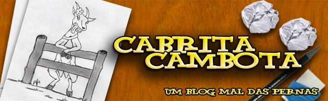 Cabrita Cambota