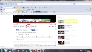 Yotube Video URL