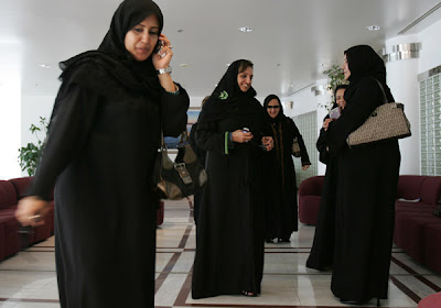 Perfect  Explains Saudi Arabias Dress Code For Women  The Economist