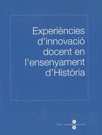 Article sobre docència de la Història