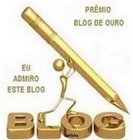 PRIMEIRO SELINHO (DE OURO HEIN?!)