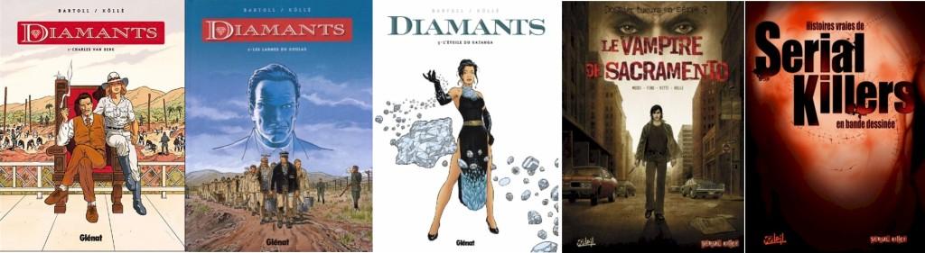 Similar authors to follow - amazon.com