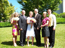 Ashley's Wedding Day