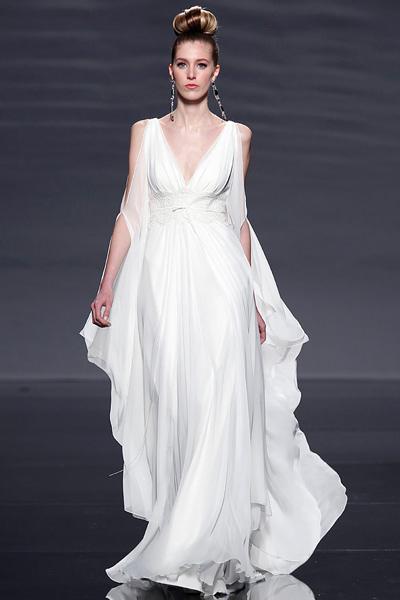 Matrimonio Stile Greco Romano : Abiti da sposa una favola un sogno