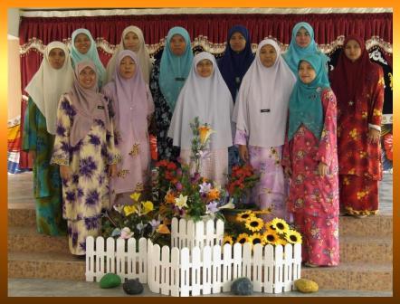 Guru Perempuan 2005