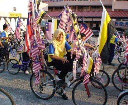 Sambutan Hari Kemerdekaan 2007