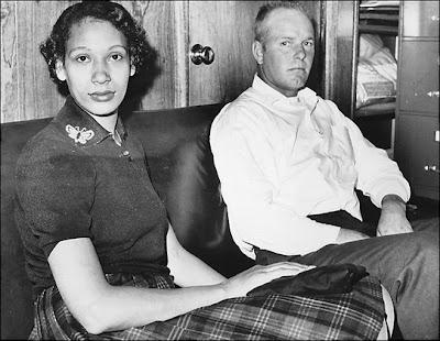 Mildred jeter loving and richard loving 1965