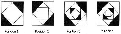 Secuencias Matemáticas de Figuras Suceciones Gráficas Pregunta Tipo Icfes Saber 11