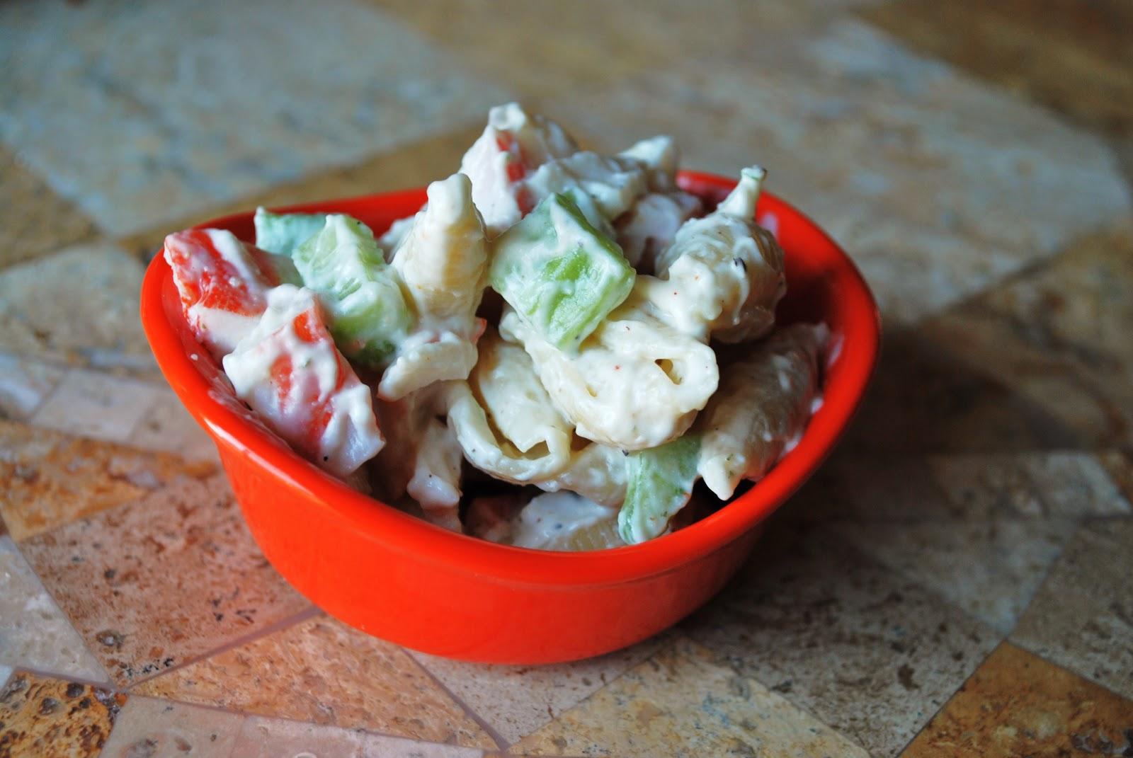 Crabmeat Salad Nests recommendations
