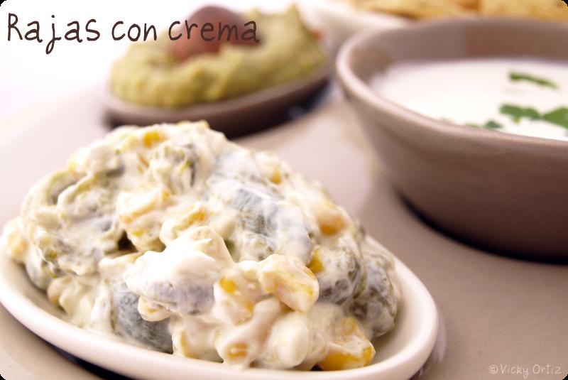 recetas de cocina mexicana. Esta receta de comida mexicana
