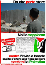 TORINO, PRESIDIO 29 MARZO