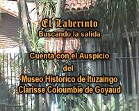 MUSEO GOYAUD