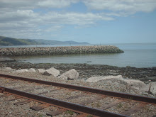 Rails, Rocks and Water