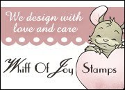 Whiff Of Joy Stamps