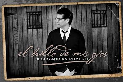 Jesus Adrian Romero Ayer Te Vi Album