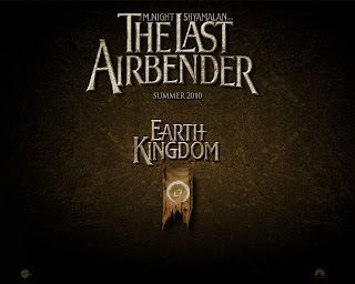 The Last Airbender 2 Movie in 2012