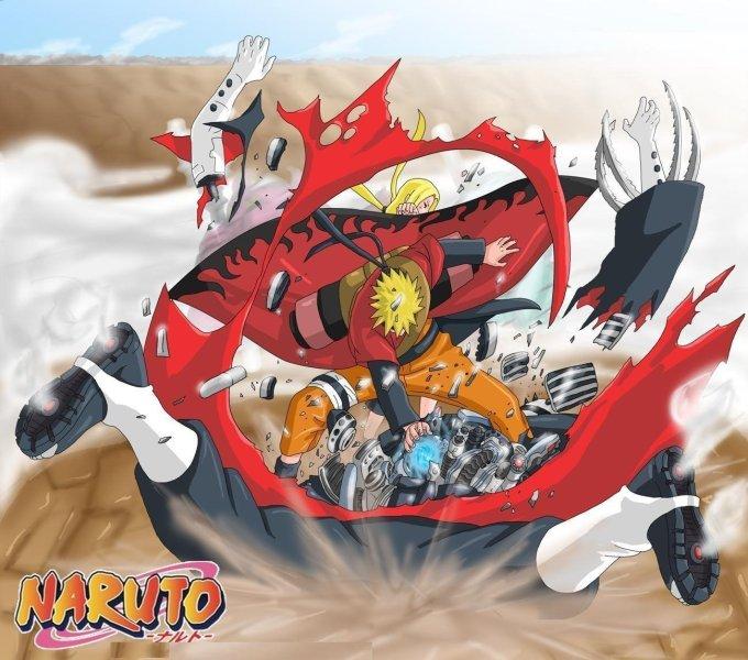 Super Post De Imagenes De Naruto Shippuden Y Bleach
