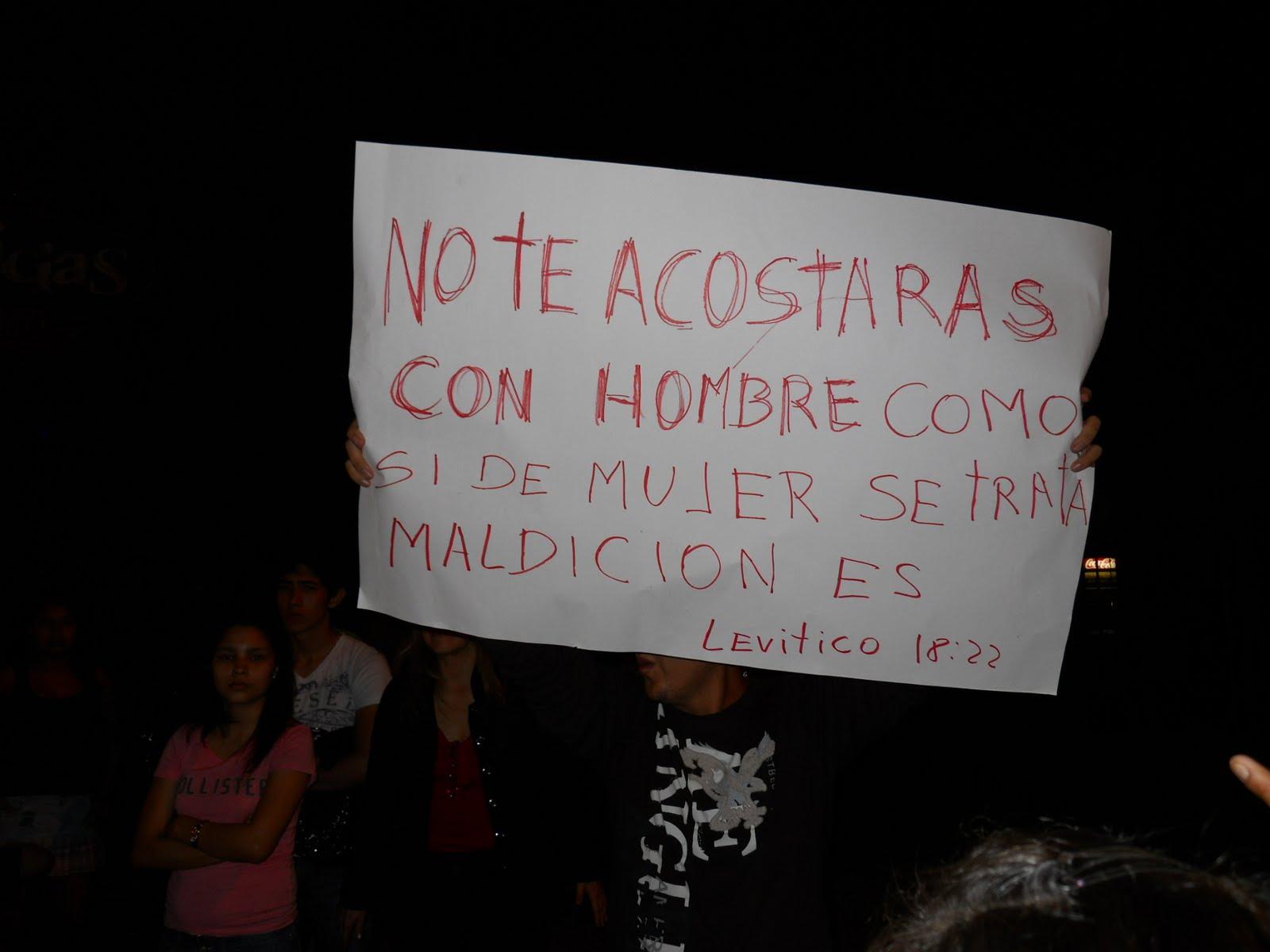 con lesbianas de bolivia: