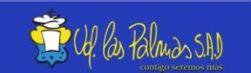 ESTE BLOG FORMA PARTE DE LA WEB OFICIAL DE LA UD LAS PALMAS