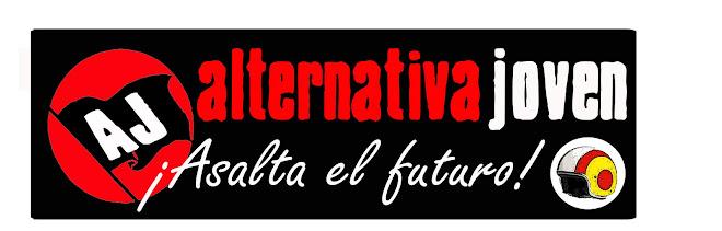 Alternativa Joven - ¡asalta el futuro!