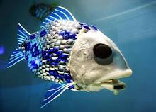 FISH ROBOT