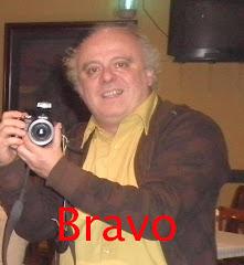 Antonio Bravo Fernández