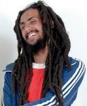 petit fils de Bob Marley