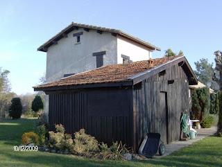 Achat maison arcachonnaise la teste de buch real estate for Achat maison arcachon