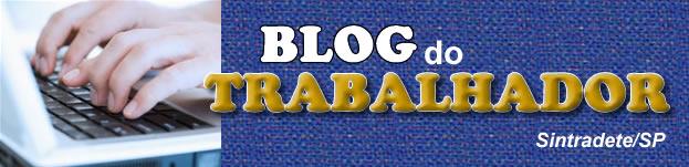 Blog do Trabalhador