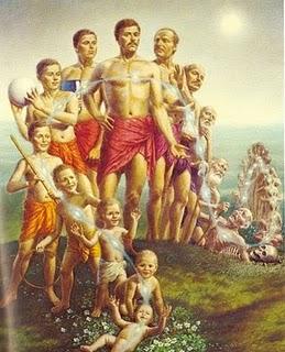 குருகுலம் Reincarnation