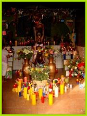 Altar de la Sacerdotisa