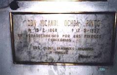 Capilla de Don Nicanor