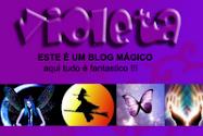 Selinho Violeta