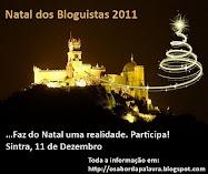 Natal dos Bloguistas