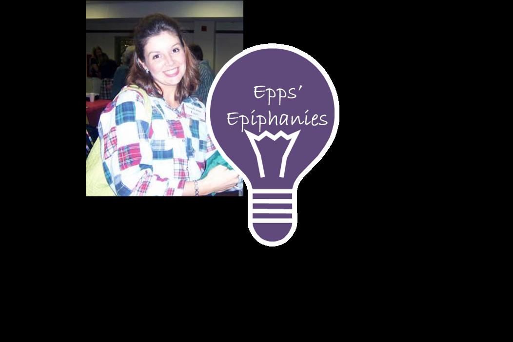 Epps' Epiphanies